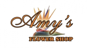 Amy's Flower Shop