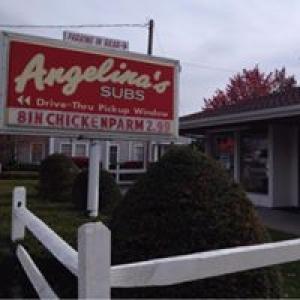 Angelina S Sub Shop