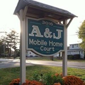 A & J Mobile Home Court Inc