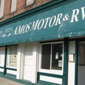 Amos Motor & RV