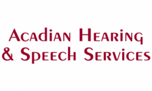 Acadian Hearing & Speech Services