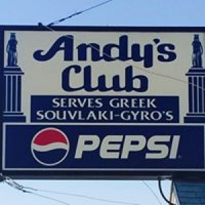 Andy's Club