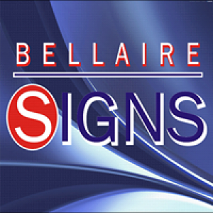 Bellaire Signs