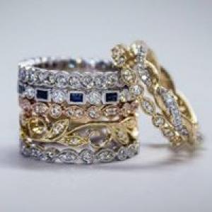A J Klein Jewelers Inc