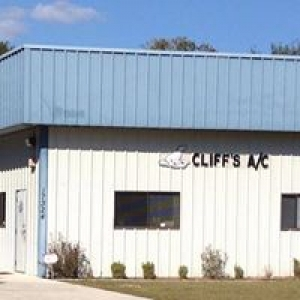 Cliff's Air Conditioning and Heating Inc
