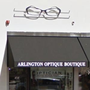 Arlington Optique Boutique Inc