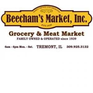 Beechams Grocery Store