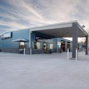 Benton's Service Center
