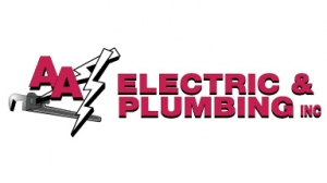 A A Electric & Plumbing Inc