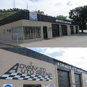 Advanced Auto Repair Inc