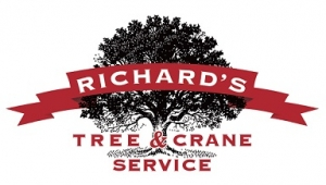 Richard's Tree & Crane Service