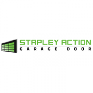 Stapley Action Garage Door