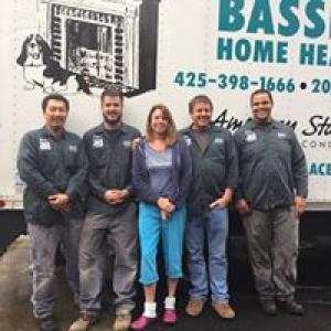 Bassett Home Heating Inc