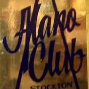 The Alano Club of Stockton