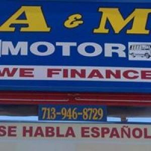 A & M Motors