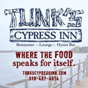 Tunk's Cypress Inn