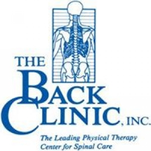 The Back Clinic Inc