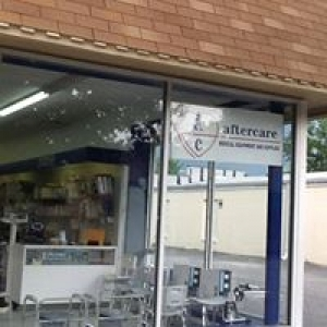 Aftercare Medical Equipment & Supplies