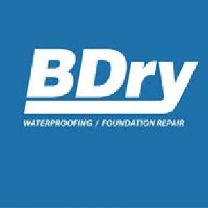 B-Dry Waterproofing