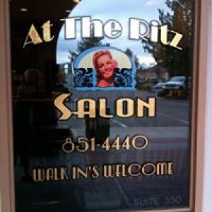 At The Ritz Salon