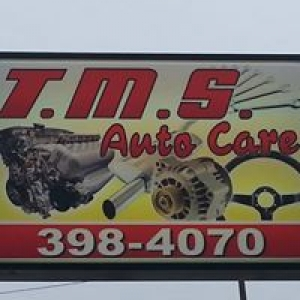 TMS Auto Care