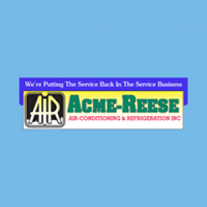 Acme-Reese Air-Conditioning & Refrigeration Inc