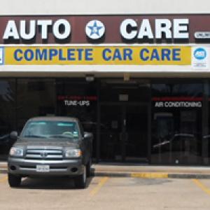Auto Care Unlimited #1