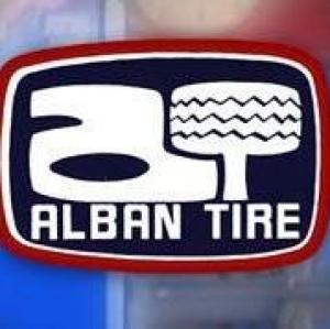 Alban Tire Corporation