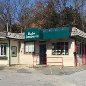 Baba Boudan's
