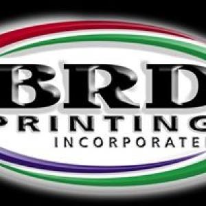 Brd Printing Inc.