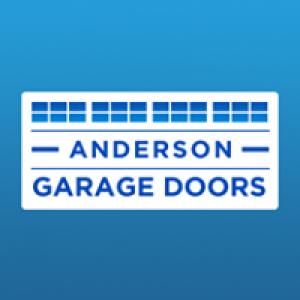 Anderson Garage Doors Inc