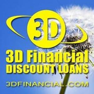 3 D Financial