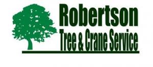 Robertson Tree Service & Crane Service
