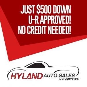 Hyland Auto Sales