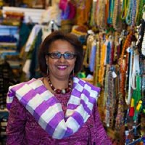 Albo African Gift Shop