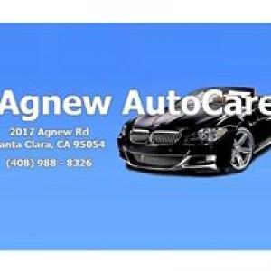 Agnew Autocare