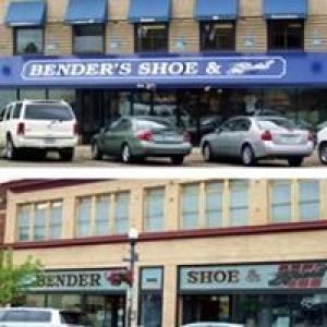 Bender's Shoe & Sport
