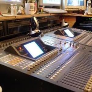Barker Recording Studio Inc