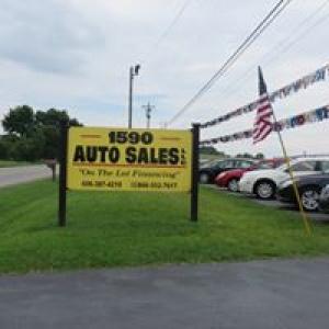 1590 Auto Sales