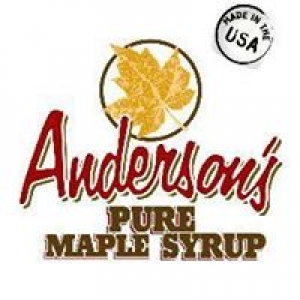 Anderson's Maple Syrup Inc