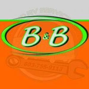 B & B Auto Truck & RV Service Center