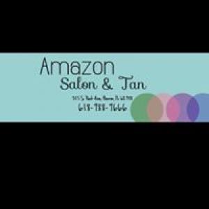 Amazon Salon & Tan