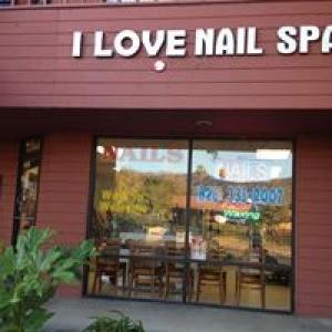 I Love Nail & Spa