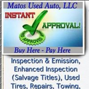 Matos Used Auto