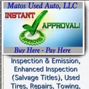 Matos Used Auto