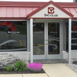 B&G Glass Service