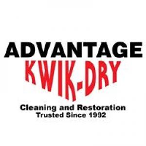 Advantage Kwik-Dry