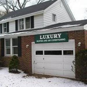 Luxury Heating Company