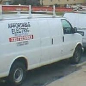 Affordable Electric Inc