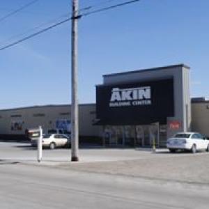 Akin Building Center